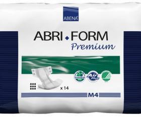 Change complet nuit Abriform Premium air plus M4